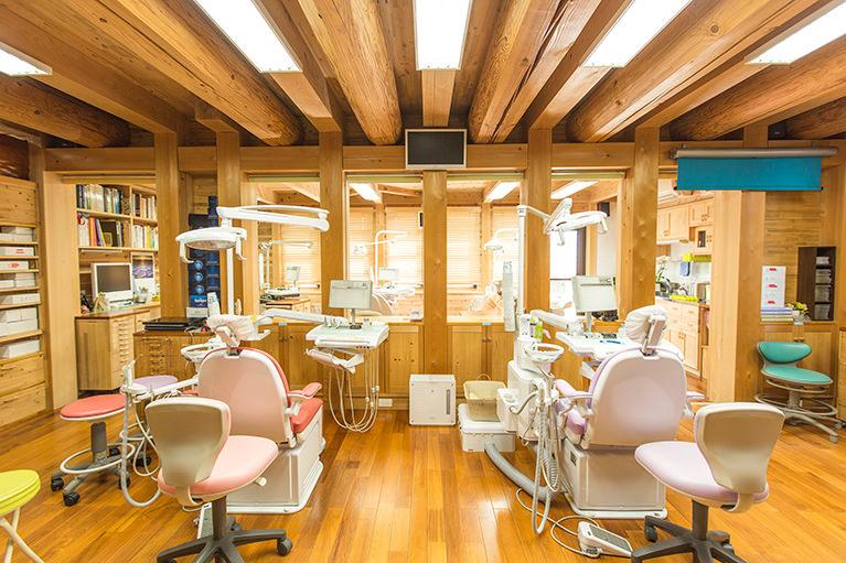 いぬづか矯正歯科photo